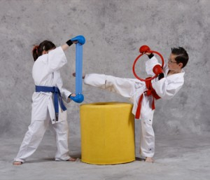 karateka kids