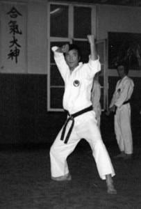 Sensei ishikawa